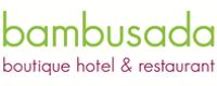 bambusada – boutique hotel & restaurant, Ilha Atalaia, Canavieiras, Bahia, Brazil
